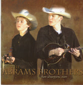 THE ABRAMS BROTHERS 'Iron Sharpens Iron'