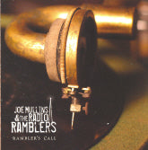 JOE MULLINS & THE RADIO RAMBLERS 'Rambler's Call'