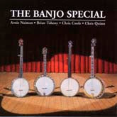 VARIOUS ARTISTS 'The Banjo Special'