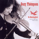 SUZY THOMPSON 'No Mockingbird'