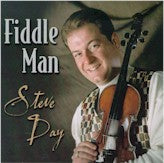 STEVE DAY 'Fiddle Man'