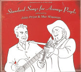 JOHN PRINE & MAC WISEMAN 'Standard Songs For Average People'
