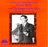 CHARLIE BAILEY & THE HAPPY VALLEY BOYS 'Everlasting Joy'