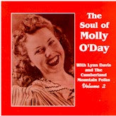 MOLLY O'DAY 'The Soul of Molly O'Day, Vol. 2'