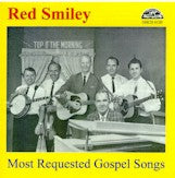 RED SMILEY 'Most Requested Gospel Songs'