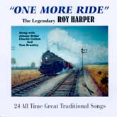 ROY HARPER 'One More Ride'