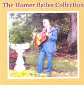 HOMER BAILES 'The Homer Bailes Collection'