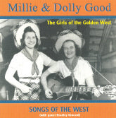 MILLIE & DOLLY GOOD 'The Girls Of The Golden West' OH-4143-CD