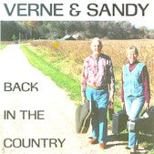 VERNE & SANDY 'Back In The Country'