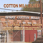 THE NEW NORTH CAROLINA RAMBLERS 'Cotton Mill Blues'