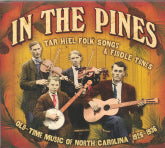 VARIOUS ARTISTS 'In The Pines' OLD HAT-1006-CD