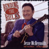 JESSE McREYNOLDS WITH TRAVIS WETZEL 'Bending The Rules' OMS-25180-2-CD