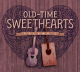 VARIOUS ARTISTS 'Old-Time Sweethearts - Volume 1' DITTY-010-CD