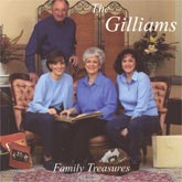 THE GILLIANS 'Family Treasures'