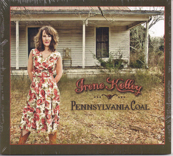 IRENE KELLEY 'Pennsylvania Coal'  PATIO-5395-CD
