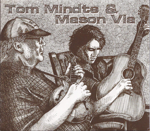 TOM MINDTE AND MASON VIA