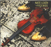 NATE LEATH & FRIENDS 'Rockville Pike'