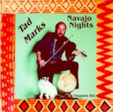 TAD MARKS 'Navajo Nights'
