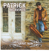 PATRICK McAVINUE 'Grave Run'
