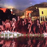 VARIOUS ARTISTS 'Telluride Bluegrass Festival: Reflections Vol. 1'