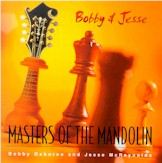 BOBBY OSBORNE & JESSE McREYNOLDS 'Masters Of The Mandolin'