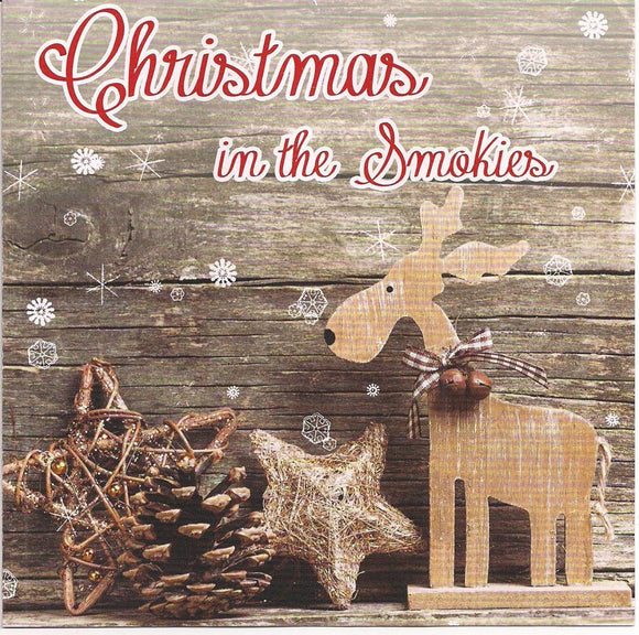 VARIOUS ARTISTS 'Christmas in the Smokies'
