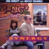 JIM HURST AND MISSY RAINES 'Synergy'