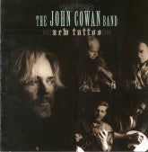 JOHN COWAN BAND 'New Tattoo' PRC-1152-CD