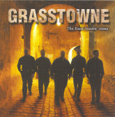 GRASSTOWNE 'The Road Headin' Home'