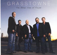 GRASSTOWNE 'The Other Side Of Towne'