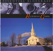 VARIOUS 'Essential Bluegrass'