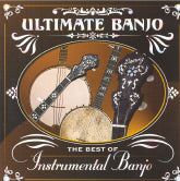 VARIOUS ARTISTS 'Ultimate Banjo-The Best Of Instrumental Banjo'