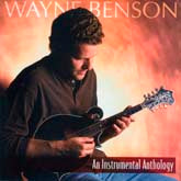 WAYNE BENSON 'An Instrumental Anthology'