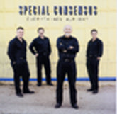 SPECIAL CONSENSUS 'Everything's Alright'
