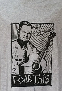 RILEY PUCKETT T-SHIRT   PUCKETT-SHIRT