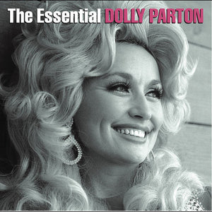 DOLLY PARTON 'The Essential Dolly Parton' 2CDs RCA-69240-2CD