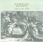 EMMYLOU HARRIS 'Light Of The Stable'