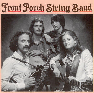 FRONT PORCH STRING BAND REB-1624-CD