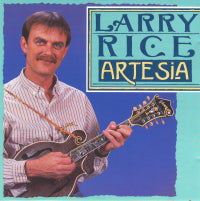 LARRY RICE 'Artesia'
