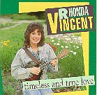 RHONDA VINCENT 'Timeless & True'