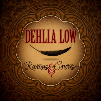 DEHLIA LOW 'Ravens & Crows'