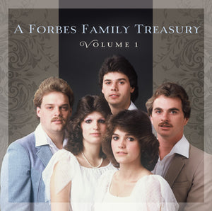 FORBES FAMILY TREASURY 'Volume 1'