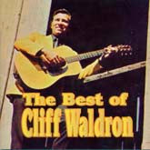 CLIFF WALDRON 'The Best of Cliff Waldron'