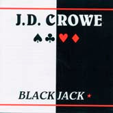 J.D. CROWE 'Blackjack' REB-1583-CD