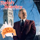 RALPH STANLEY 'Pray For The Boys' REB-1687-CD