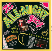 VARIOUS 'All Night Gang-Bluegrass From Nashville'