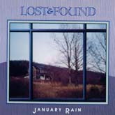 LOST & FOUND 'January Rain'