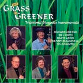 RICHARD GREENE 'The Grass Is Greener'