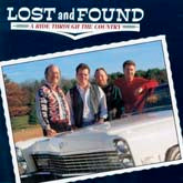 LOST & FOUND 'A Ride Through the Country'