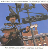 BILL HARRELL '...And Friends'   REB-1725-CD